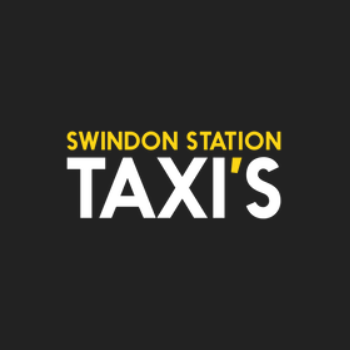 Logo of Swindon Station Taxis