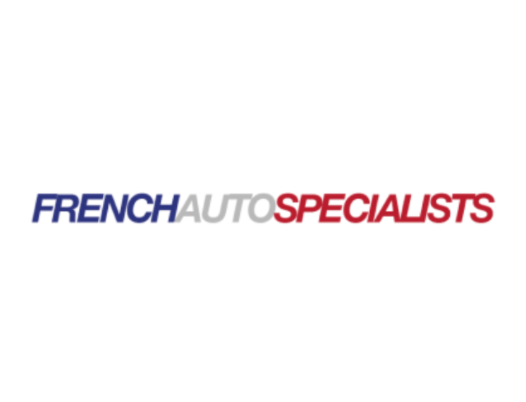 Logo of French Auto Specialists LTD