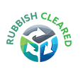 Logo of Rubbish Cleared