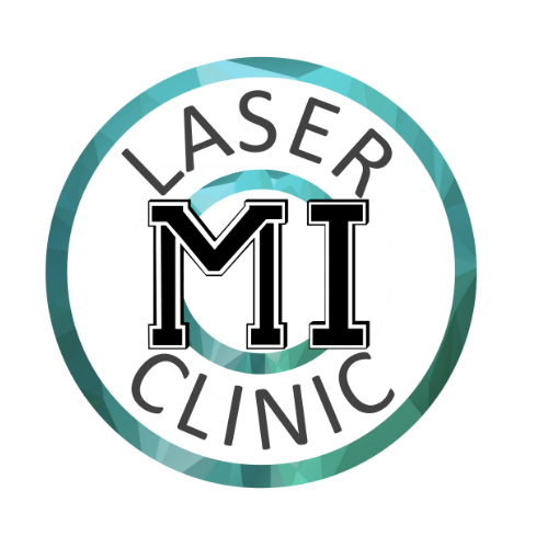 Logo of MI Laser Clinic Tattoo Removal In Eastbourne, East Sussex