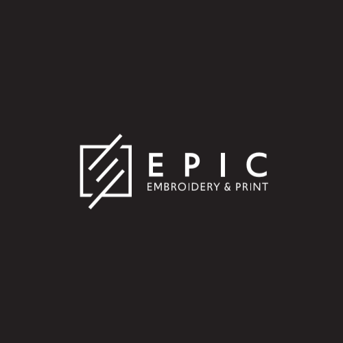 Logo of EPIC Embroidery & Print Ltd Embroiderers In Kings Lynn, Norfolk