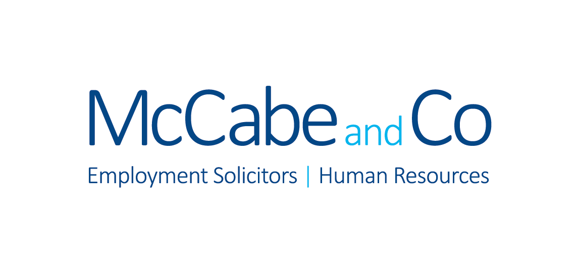 Logo of McCabe and Co Employment Solicitors