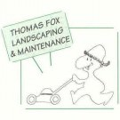 Logo of Thomas Fox Landscaping