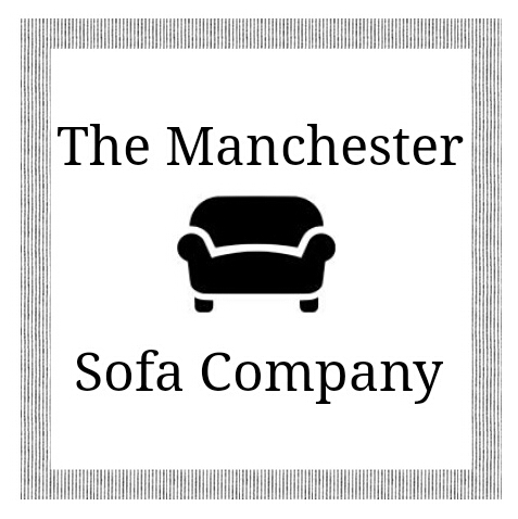 Logo of The Manchester Sofa Company Sofa Shop In Manchester, Lancashire