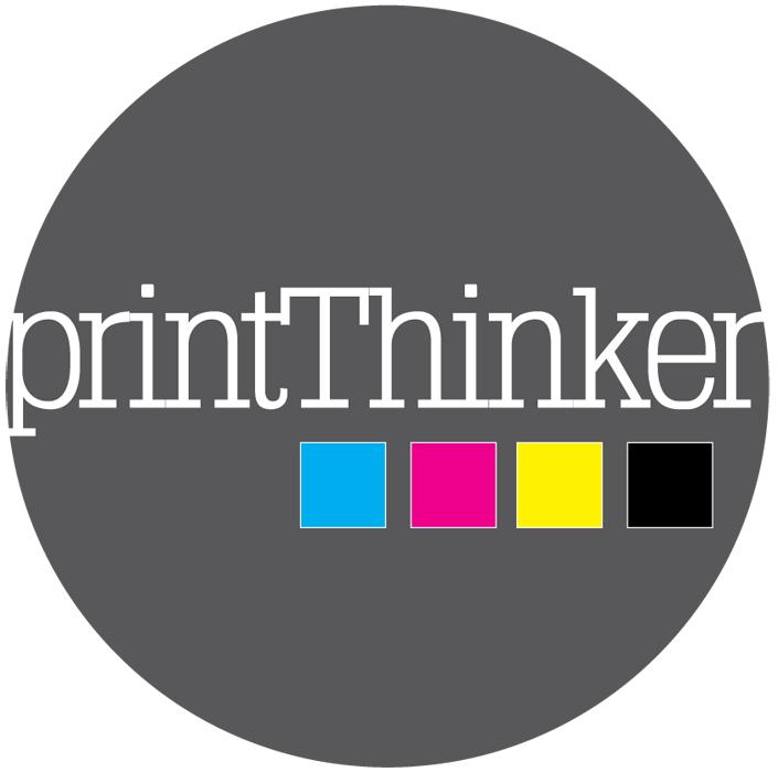 Logo of Print Thinker Printers In Christchurch, Dorset
