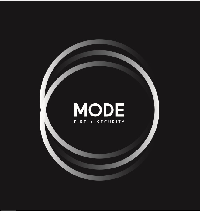 Logo of Mode Fire Security Ltd