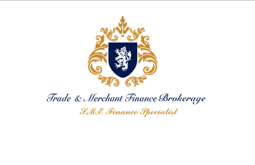 Logo of Trade Merchant Finance Brokerage