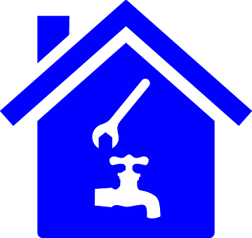 Logo of VP Plumbing and Maintenance