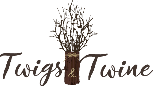Logo of Twigs and Twine Florists In Aylesbury, Buckinghamshire