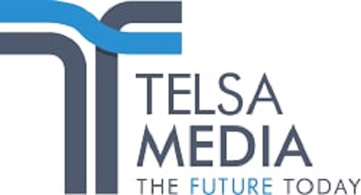 Logo of Telsa Media Ltd
