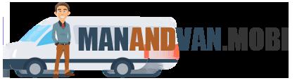 Logo of Man Van Upper Holloway