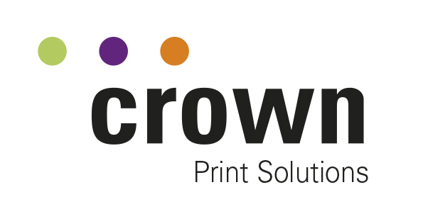 Logo of Crown Design Printing