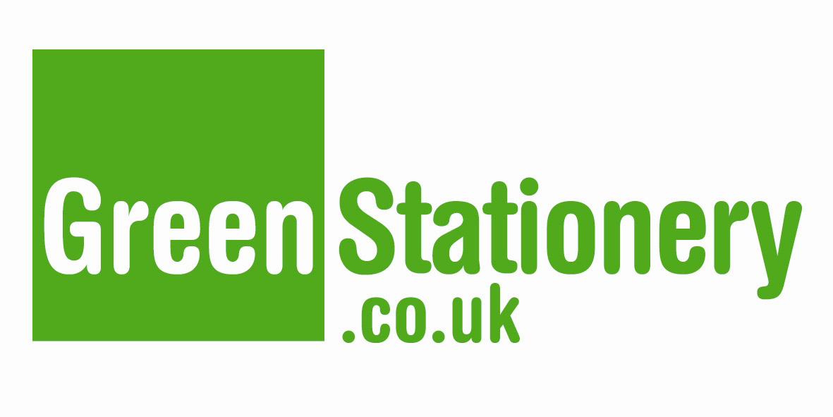 Logo of Greenstationery
