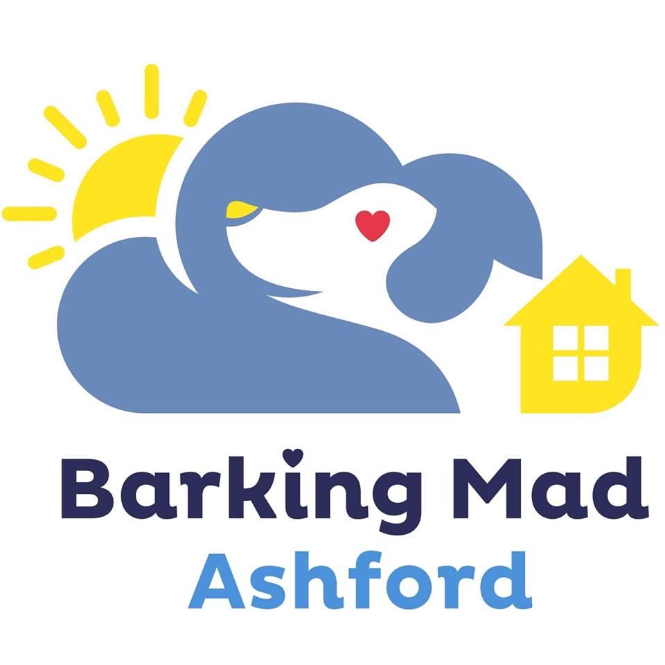 Logo of Barking Mad Ashford