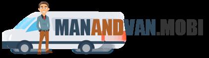 Logo of Man And Van Islington