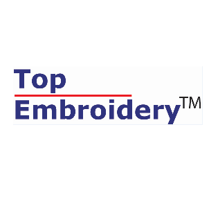 Logo of Top Embroidery Embroidery And Work Wear In Wokingham, Berkshire