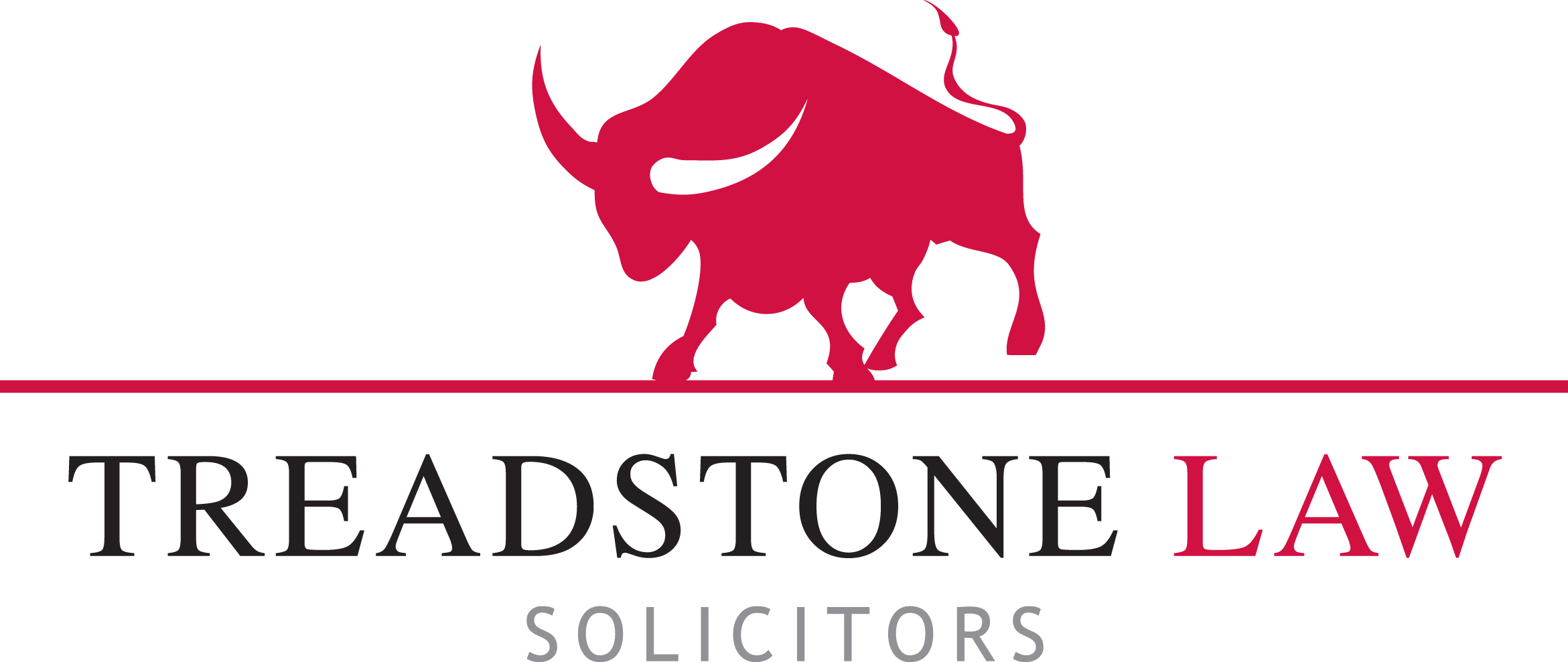 Logo of Treadstone Law