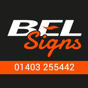 Logo of BEL Signs