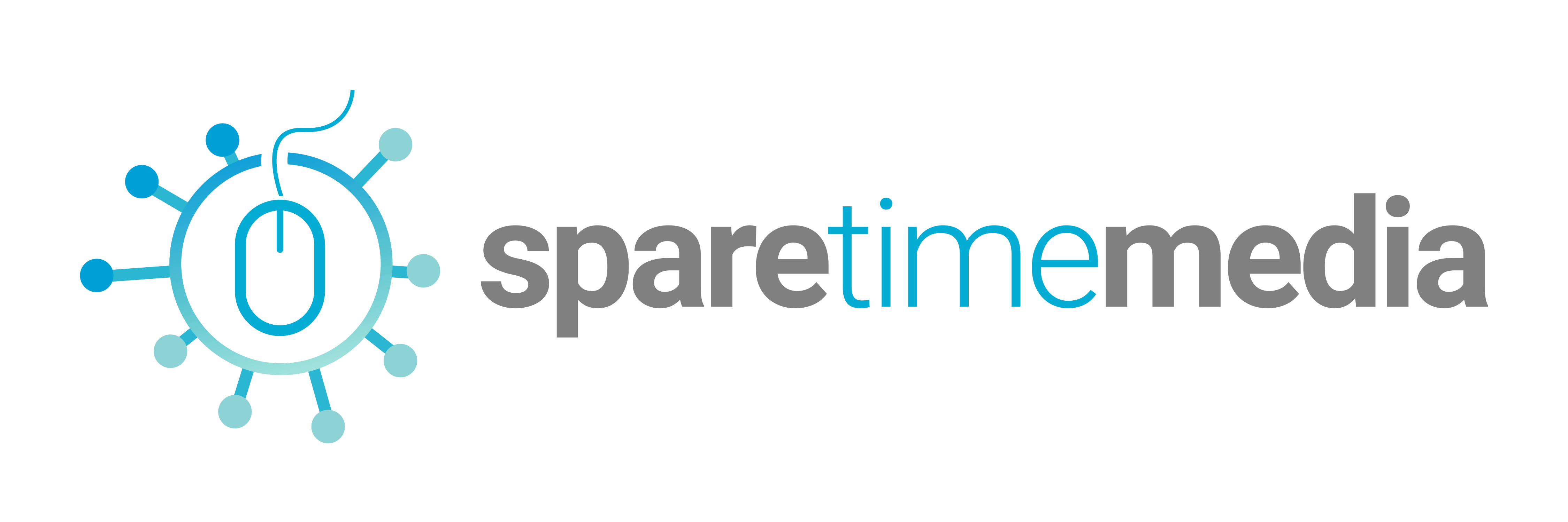 Logo of Spare Time Media