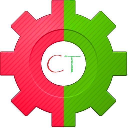 Logo of Callear Technology