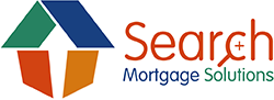 Logo of Search Mortgage Solutions - Manchester