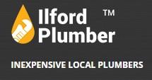Logo of Ilford Plumber
