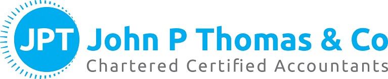 Logo of John P Thomas Co
