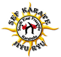 Logo of SEF Karate Martial Arts Instruction In Orpington, Kent