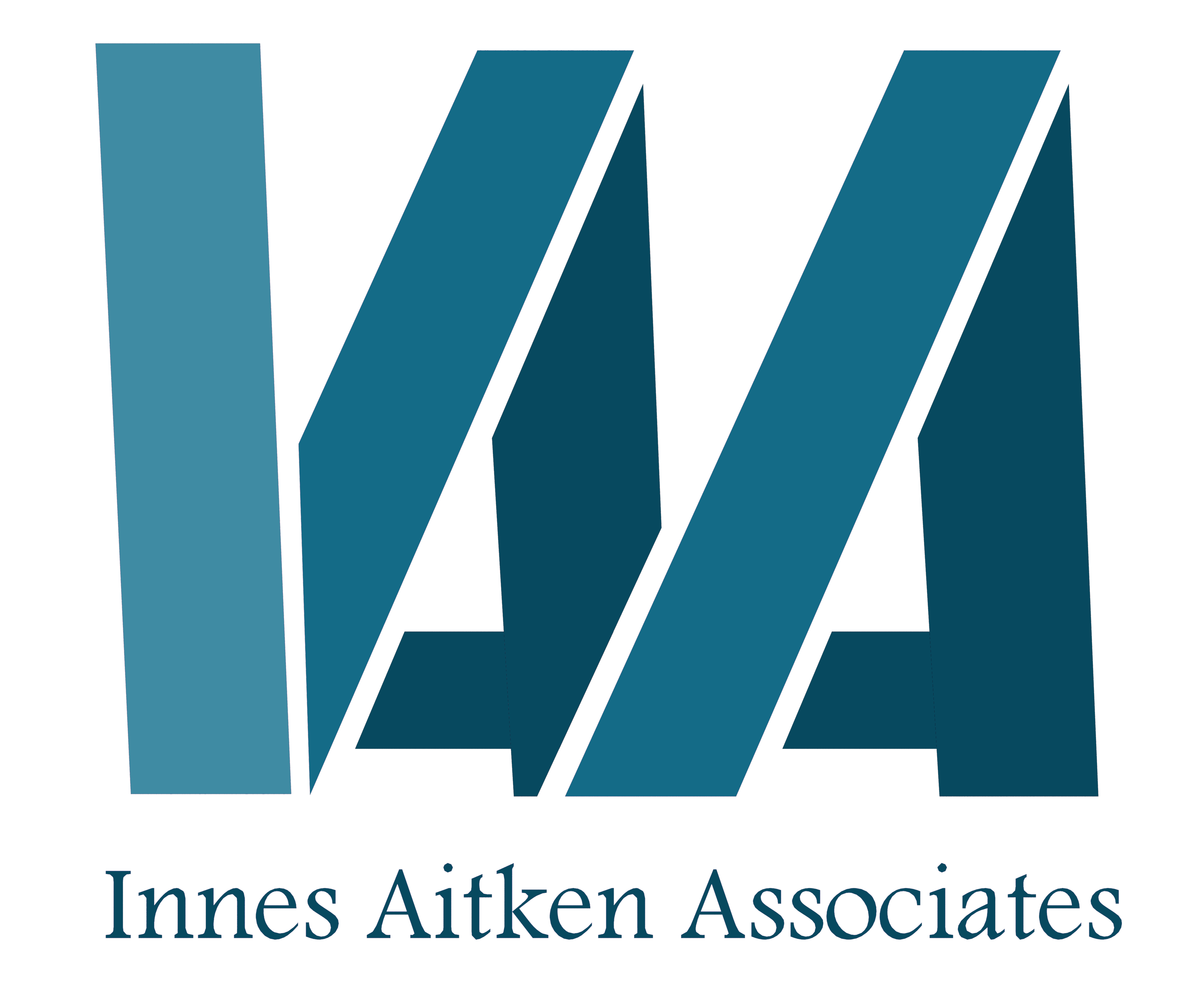 Logo of Innes Aitken Associates