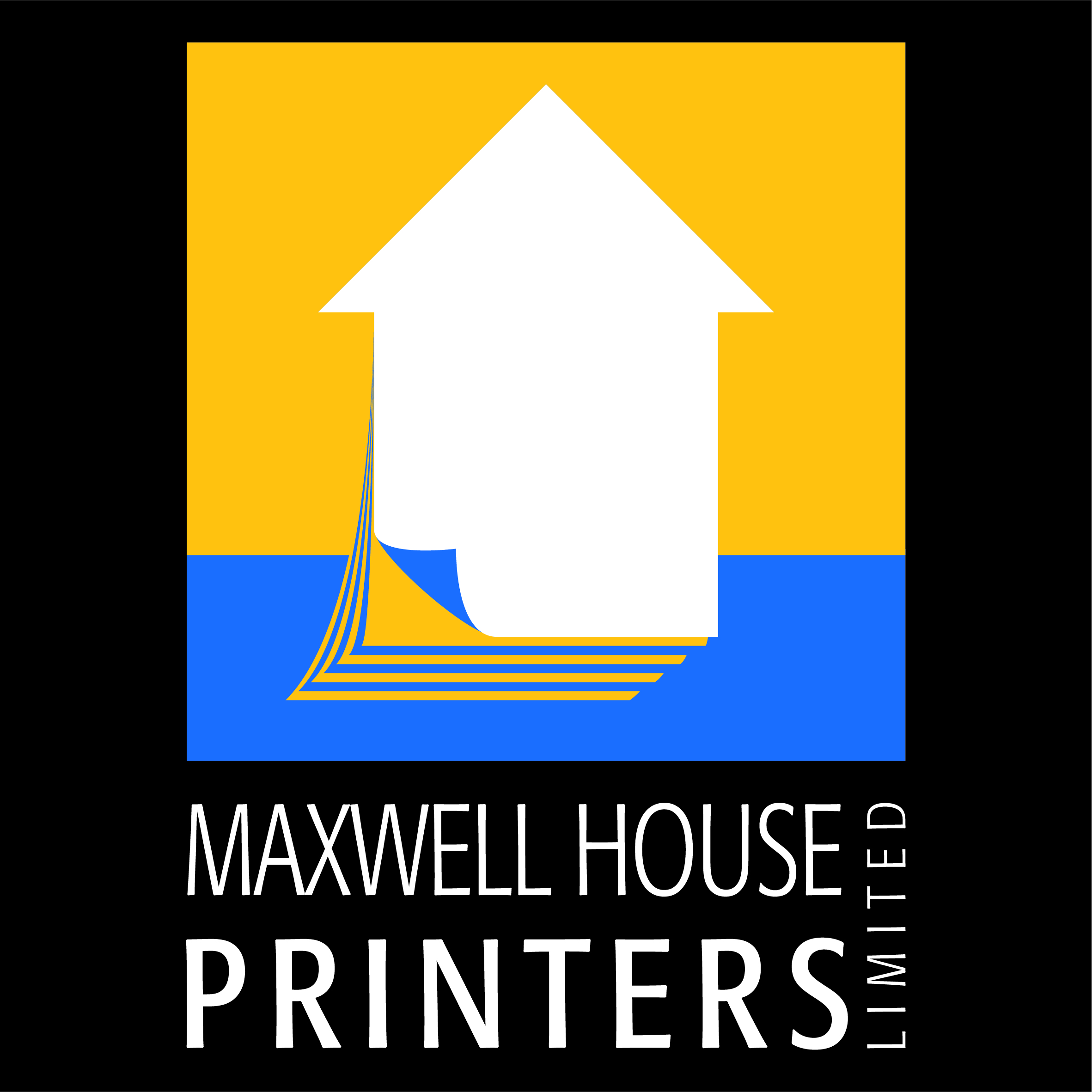 Logo of Maxwell House Printers