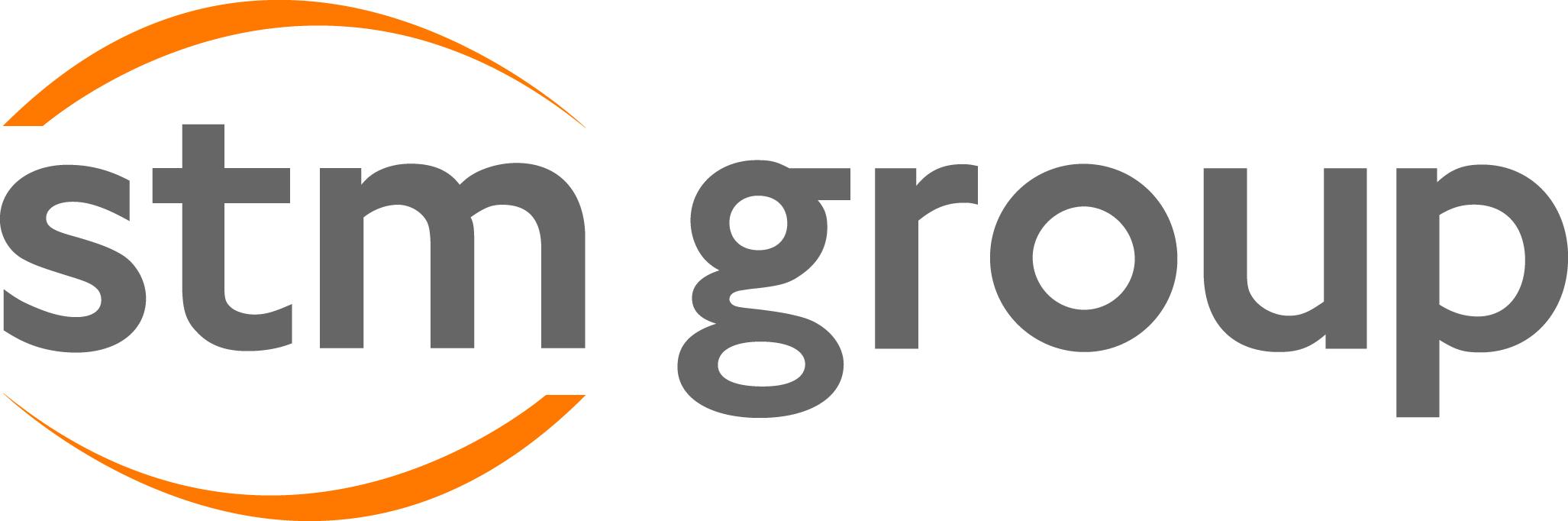 Logo of STM Group UK Ltd