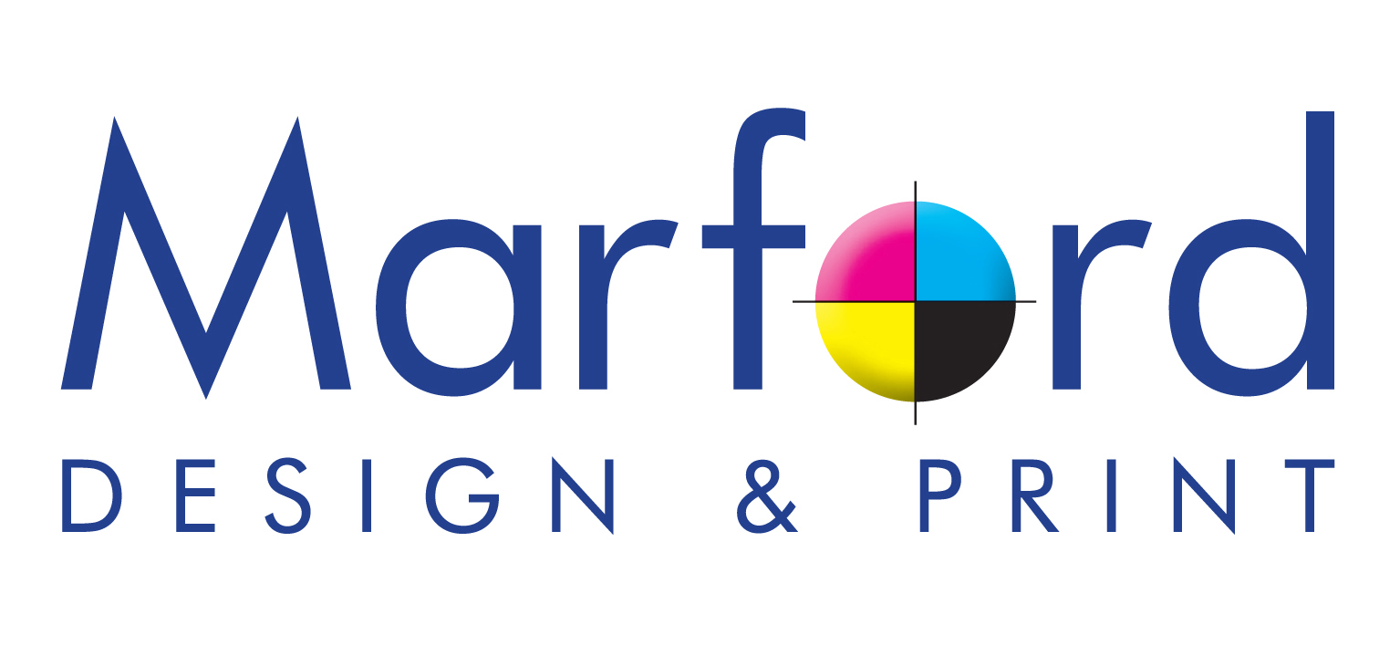 Logo of Marford Design and Print