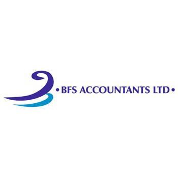 Logo of BFS Accountants