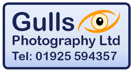Logo of Gulls Eye Photography Aerial Surveys And Photographers In Newton Le Willows, Cheshire