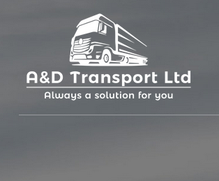 Logo of AD Transport Ltd