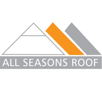 Logo of All Seasons Roof