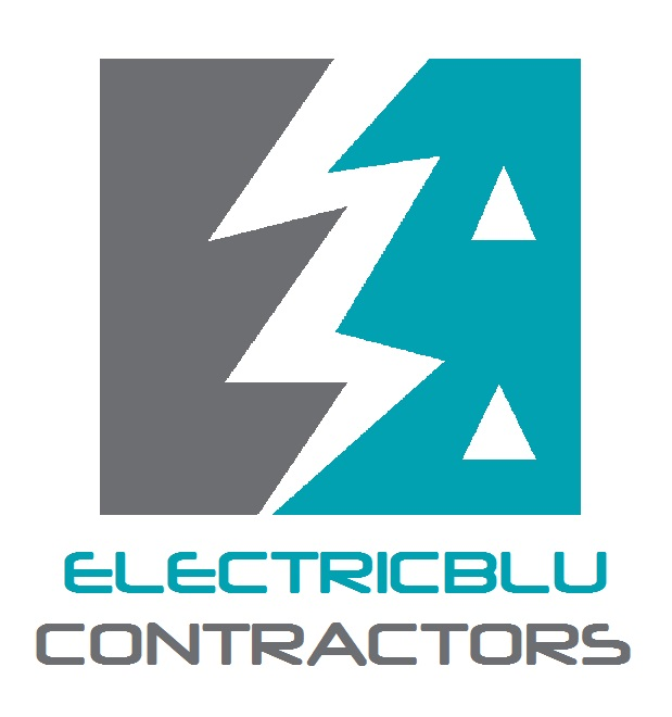 Logo of ElectricBlu Contractors Electricians And Electrical Contractors In Wakefield, West Yorkshire