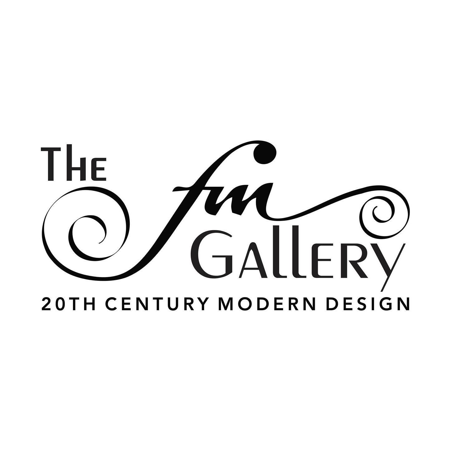 Logo of The FM Gallery - Vintage Antique Shop