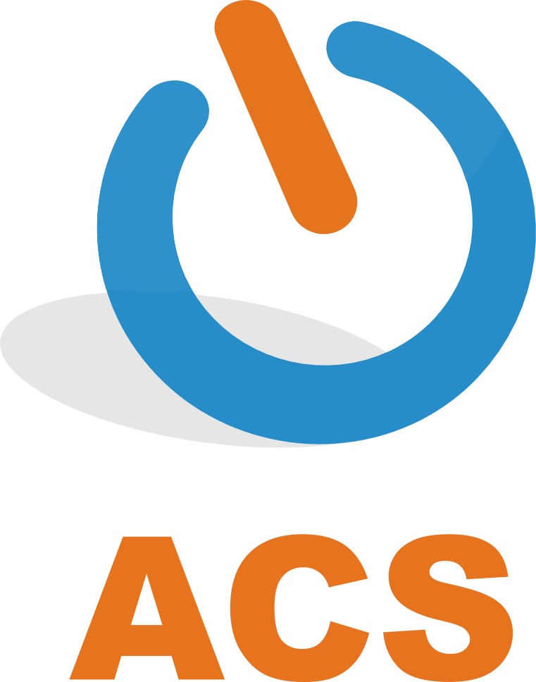 Logo of ACS Technology Computer Services In Wrexham, Clwyd