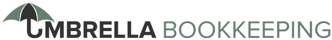 Logo of Umbrella Bookkeeping