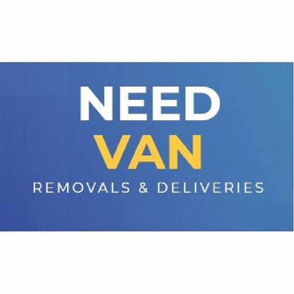 Logo of NeedVan Reliable Man with a Van Removals And Storage - Household In Slough, Berkshire