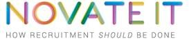 Logo of Novate IT