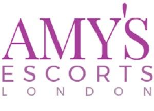 Logo of Amys Escorts London