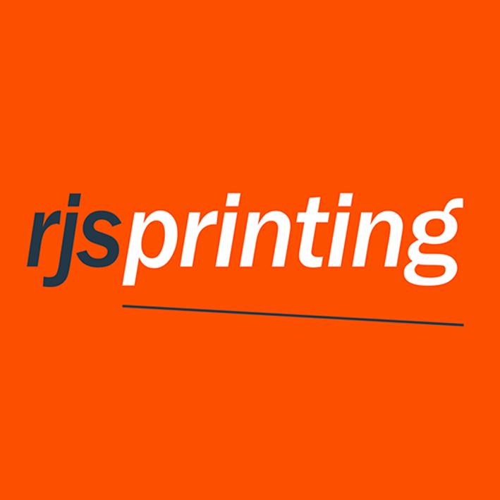 Logo of RJS Printing
