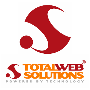 Logo of Total Web Solutions Ltd Card Payment Services In Stockport, Cheshire