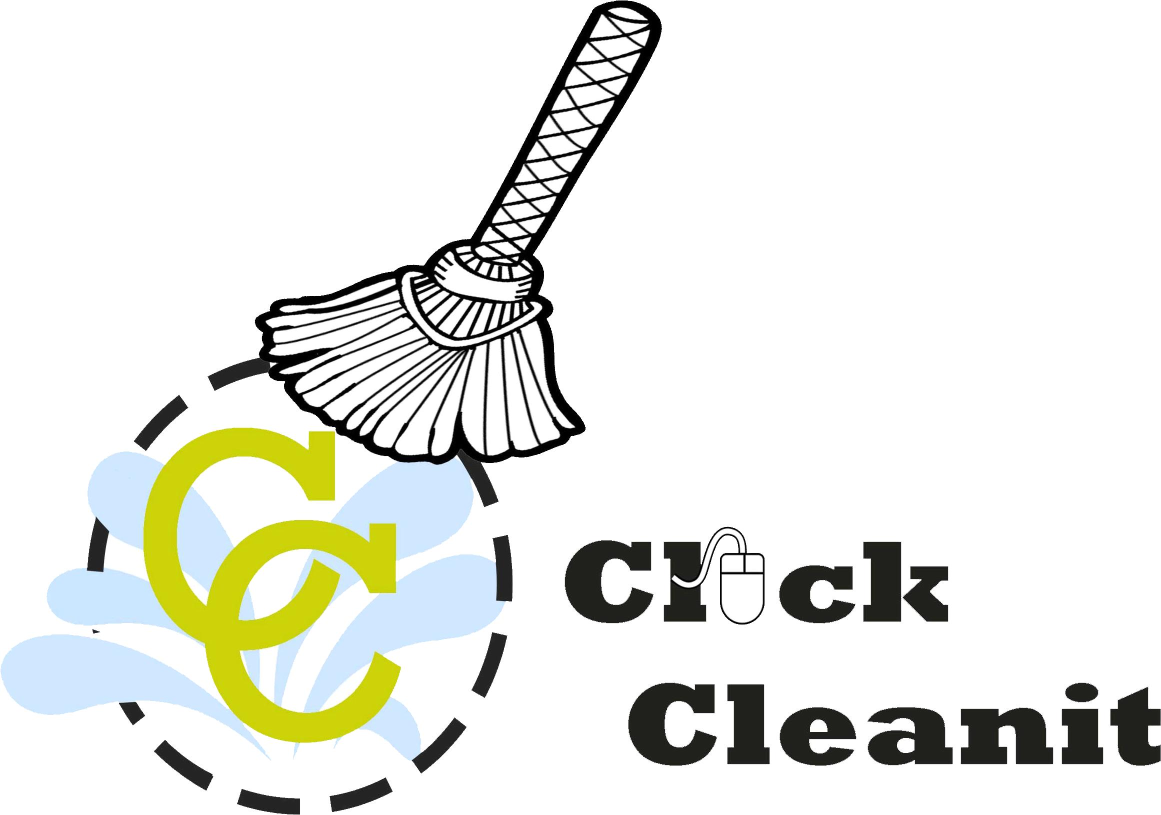 Logo of ClickCleanit LTD