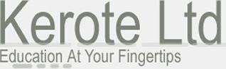 Logo of Kerote Ltd
