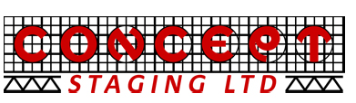 Logo of Concept Staging Concert Organisers In Colne, Lancashire