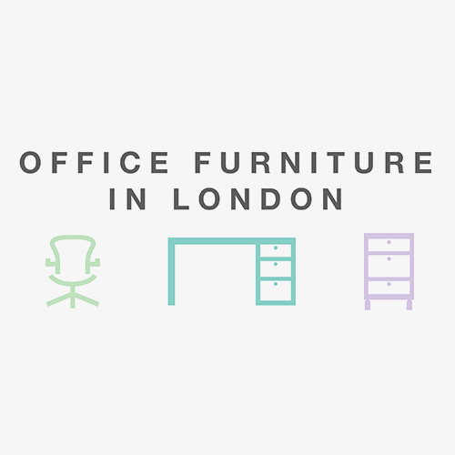 Logo of Office Furniture In London