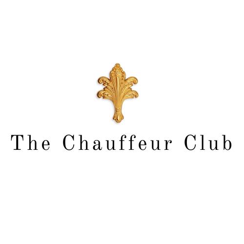 Logo of The Chauffeur Club
